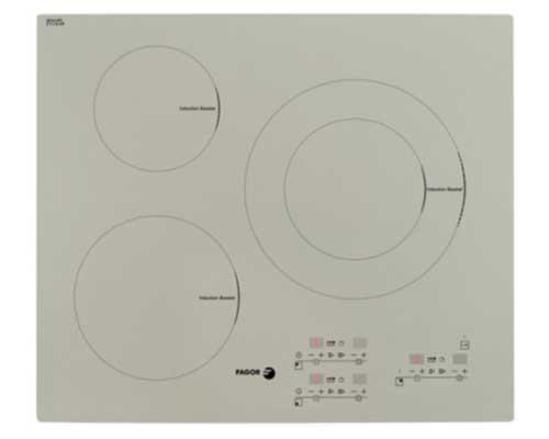 Servicio técnico de vitrocerámicas de inducción en Sevilla